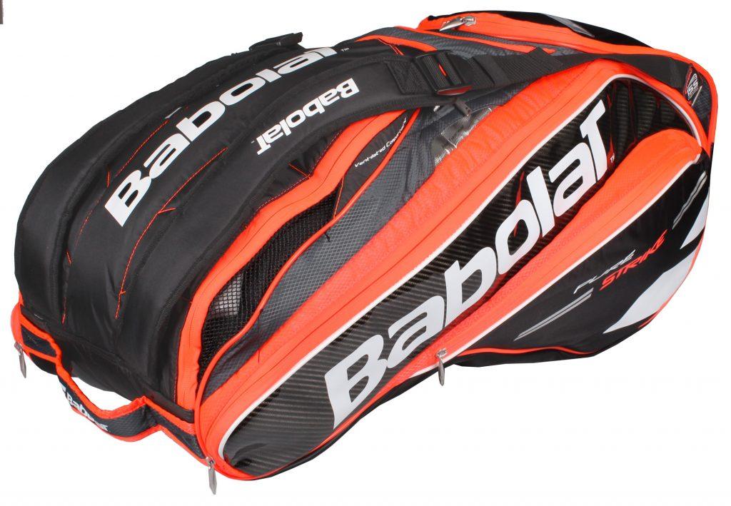 Túi quần vợt Babolat Pure Strike X12