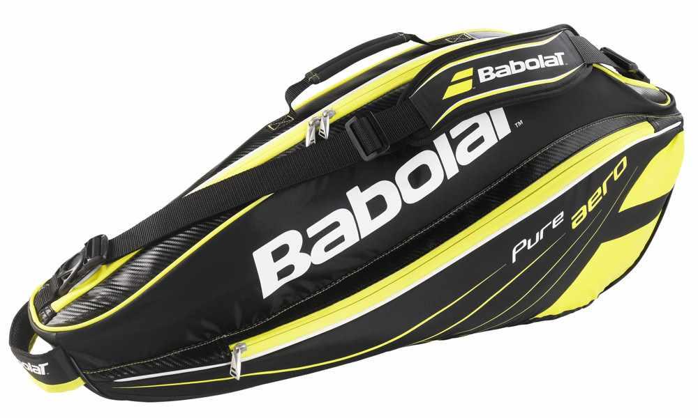 Bobalat Pure Tennis X6