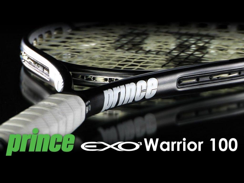 Vợt tennis tốt nhất cho người chơi trung cấp