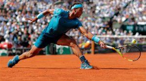 Lịch sử thú vị và sự phát triển của môn tennis