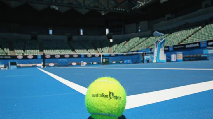 Giải quần vợt mở rộng Úc