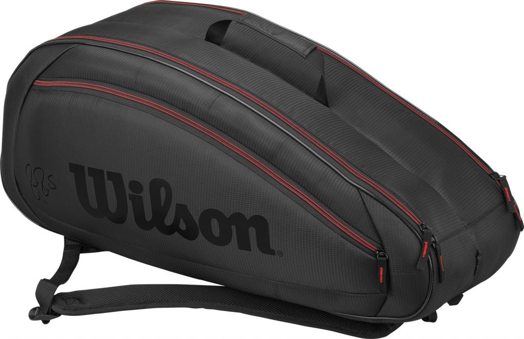 Wilson Federer DNA Collection Tennis Bag