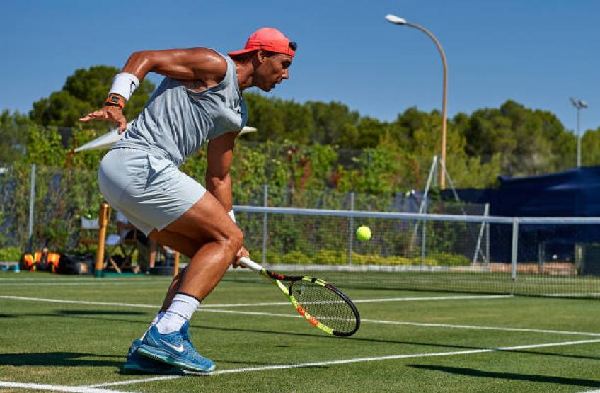 Chiến thuật tennis đỉnh cao cho người chơi đơn