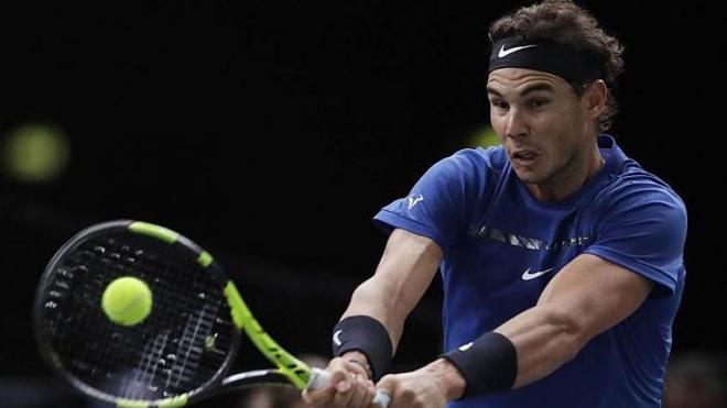 Kĩ năng điều hòa hơi thở trong tennis
