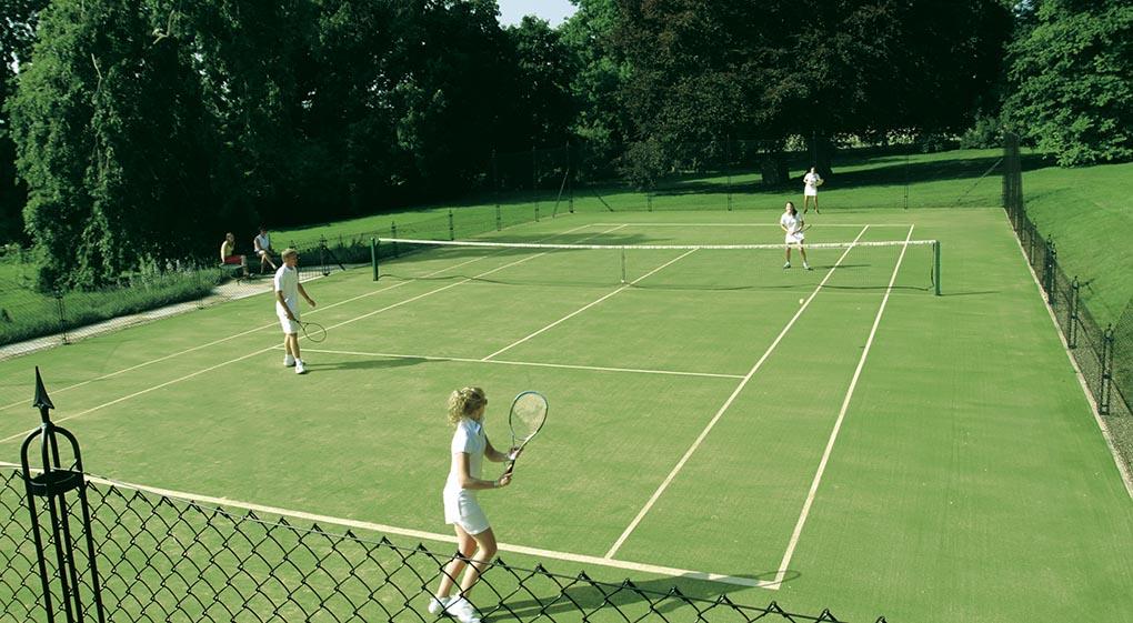 Lịch sử phát triển của bộ môn tennis