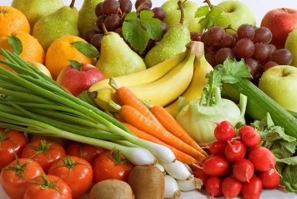 Chế độ dinh dưỡng lành mạnh cho người chơi tennis