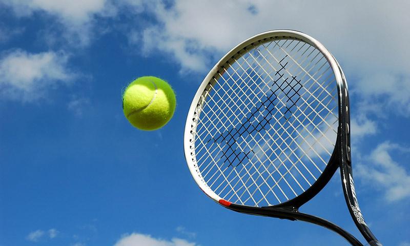 Bộ môn tennis có sức hút rất lớn