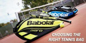tui tennis tốt nhất