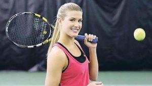 Vợt tennis tốt nhất cho người chơi tầm trung