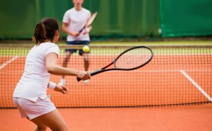 Lời khuyên vàng giúp bạn chơi tennis như một người chuyên nghiệp